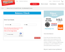 Island Fishing gift card balance check