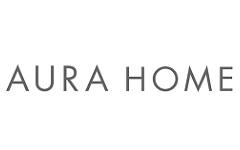 AURA Home gift card design and art work