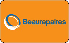 Beaurepaires Tyres gift card purchase