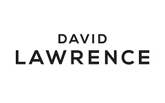 David Lawrence gift card design and art work