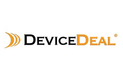 Device Deal gift card design and art work