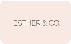 Esther Boutique gift card purchase