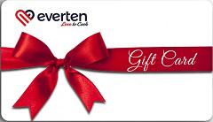Everten gift card purchase