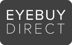 Eye Buy Direct gift card design and art work