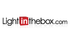Light In The Box gift card purchase