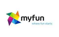MyFun gift card purchase