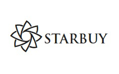 StarBuy gift card design and art work
