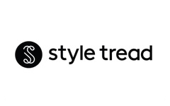Styletread gift card design and art work