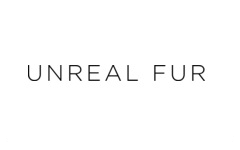 Unreal Fur gift card design and art work