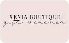 Xenia Boutique gift card purchase