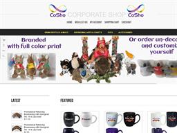 Corporate Shop shopping