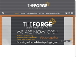 The Forge Shopping Centre shopping