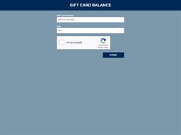 Books A Million gift card balance check