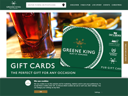 Fayre & Square gift card purchase