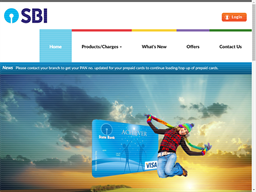 State Bank of India gift card balance check