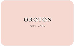 Oroton gift card purchase