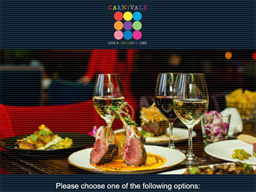 Carnivale Chicago gift card purchase