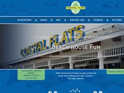 Coastal Flats shopping