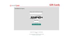 Firehouse Subs gift card balance check