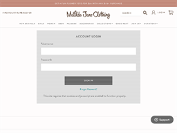 Matilda Jane Clothing gift card purchase