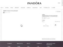 Perrywinkles Pandora Concepts shopping