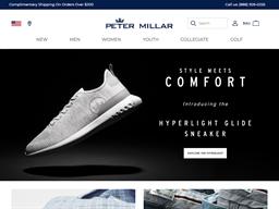 Peter Millar shopping