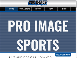 Pro Image Sports gift card purchase