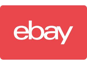 eBay gift card purchase