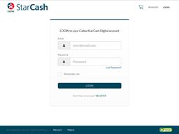 Caltex StarCash Digital gift card balance check