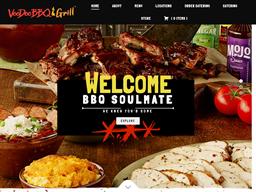 VooDoo BBQ & Grill shopping
