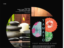 Yamato Spa and Bar shopping