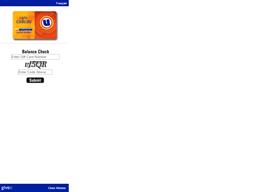 Uniprix Pharmacy gift card balance check