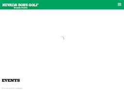 Nevada Bob's Golf shopping