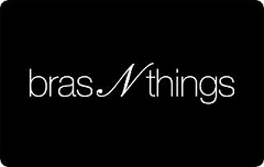 Bras n Things gift card purchase