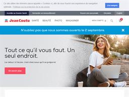 Jean Coutu shopping