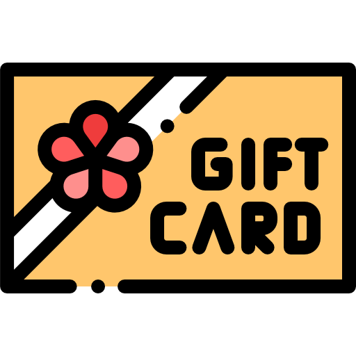 Browse Gift Cards